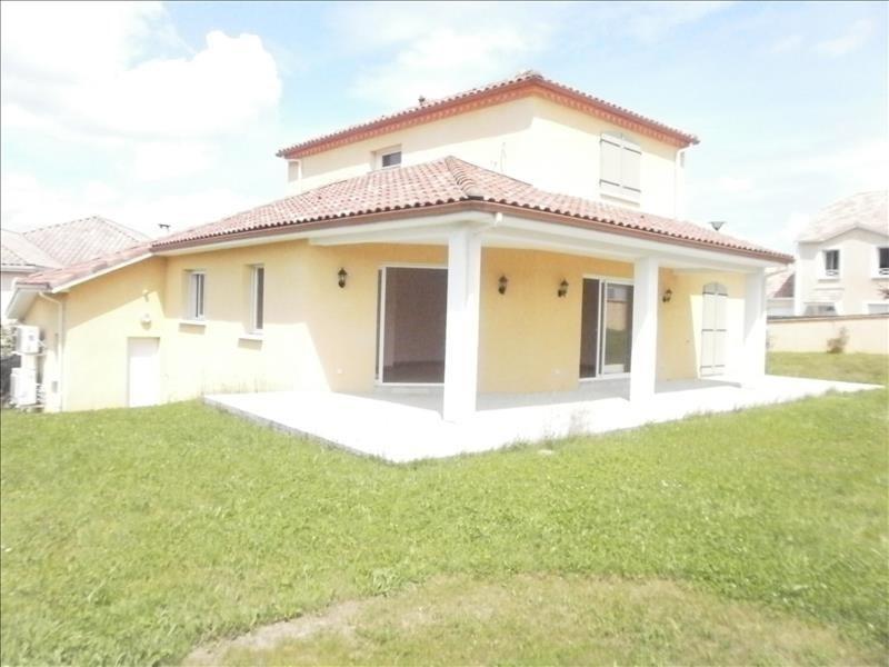 Rental house / villa Gan 1000€ CC - Picture 1