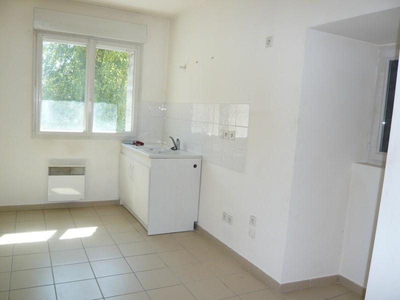 Rental apartment Pont d'ain 452€ CC - Picture 1