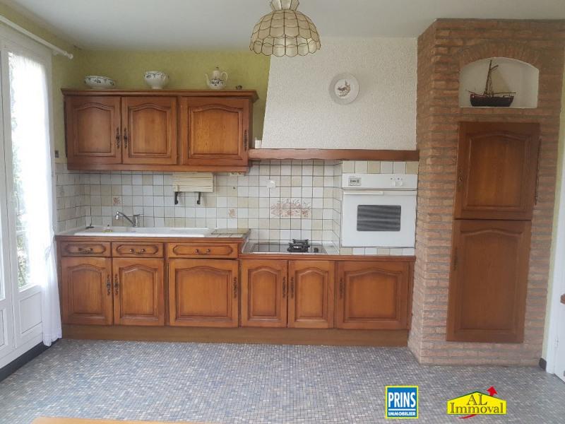 Vente maison / villa Longuenesse 209000€ - Photo 6