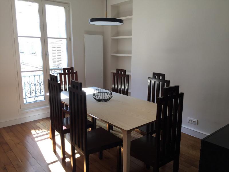 Location appartement Paris 19ème 2150€ CC - Photo 7