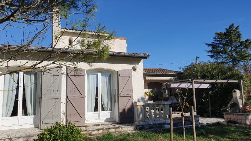Sale house / villa Saint genies bellevue 374000€ - Picture 2