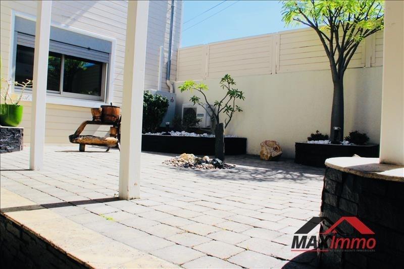 Vente de prestige maison / villa St denis 995000€ - Photo 6