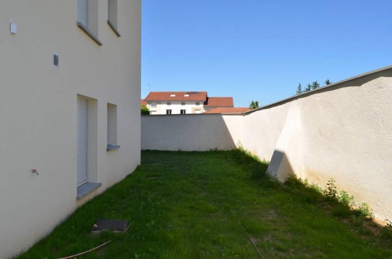 Vente appartement Septeme 204000€ - Photo 7