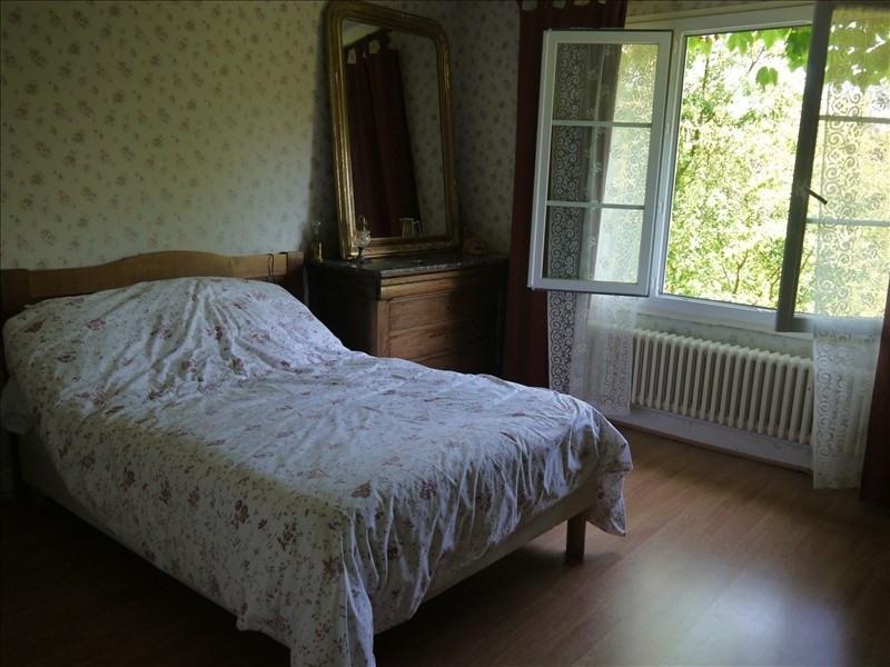 Vendita casa Boissy mauvoisin 289000€ - Fotografia 7