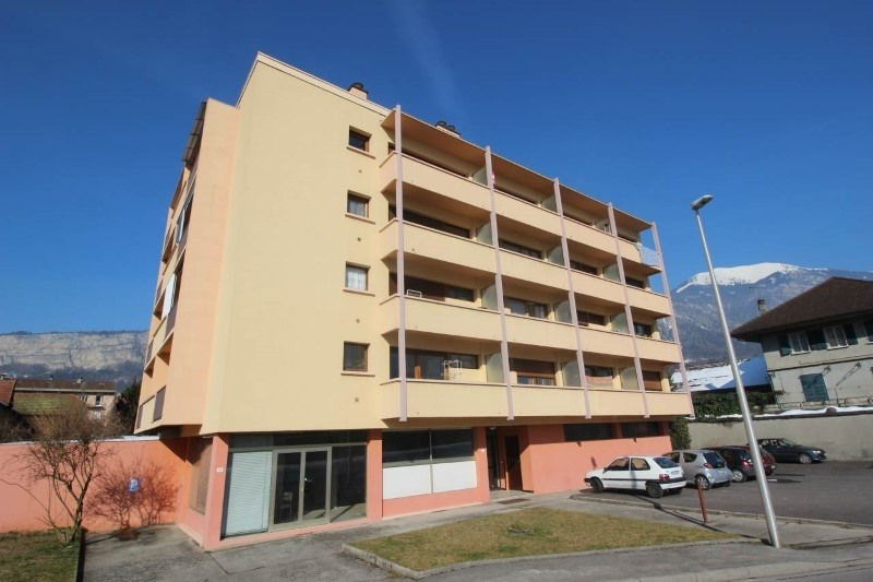 Rental apartment Bonneville 465€ CC - Picture 1