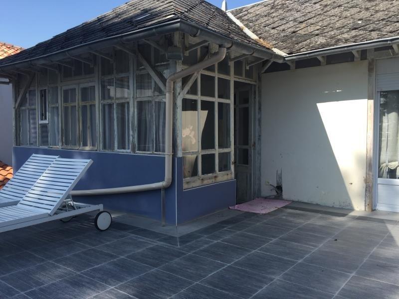 Vente maison / villa Jard sur mer 312000€ - Photo 9