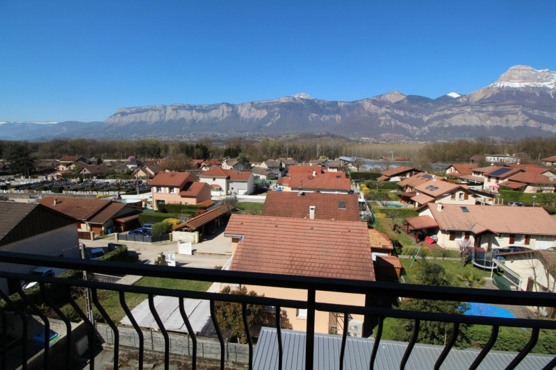 Vente appartement Villard-bonnot 220 000€ - Photo 6