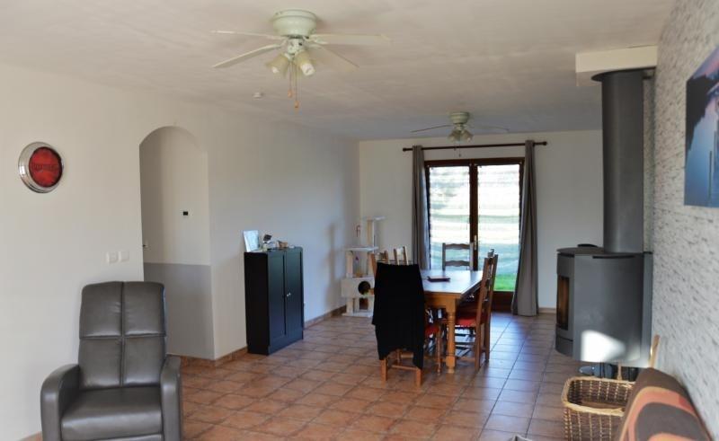 Vente maison / villa Janailhac 148000€ - Photo 4
