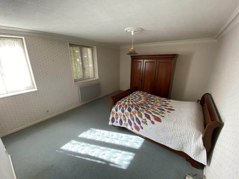 Sale house / villa St prim 248000€ - Picture 9