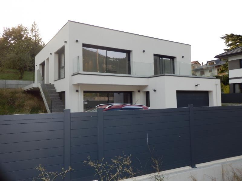 Deluxe sale house / villa Challes les eaux 599000€ - Picture 1