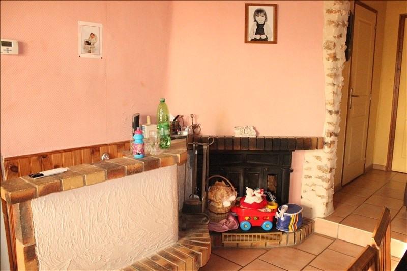 Sale house / villa Jouy sur morin 160000€ - Picture 5