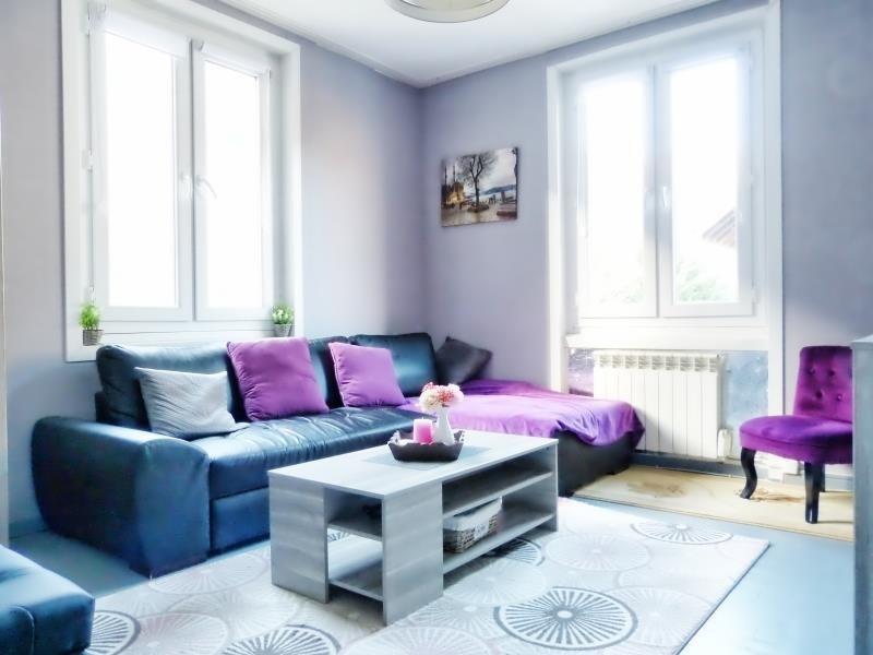 Produit d'investissement appartement Vougy 220000€ - Photo 2