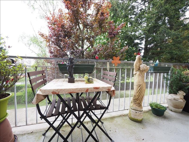Vente appartement Bois d'arcy 167 500€ - Photo 2
