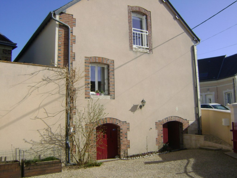 Vente maison / villa Authon 181 650€ - Photo 3