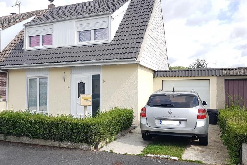 Vente maison / villa Masnieres 135800€ - Photo 1