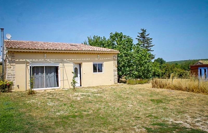 Vente de prestige maison / villa Saint-césaire-de-gauzignan 179000€ - Photo 4