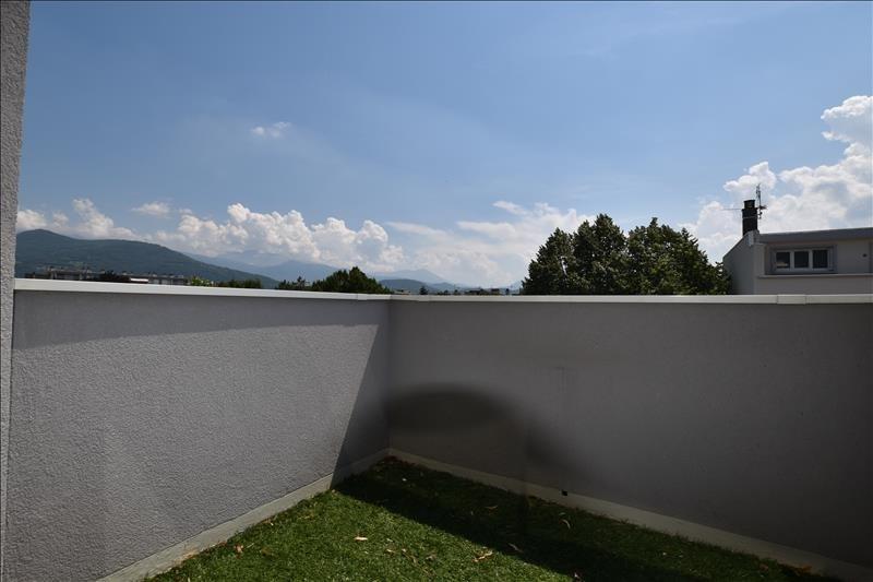 Sale apartment Grenoble 245000€ - Picture 4