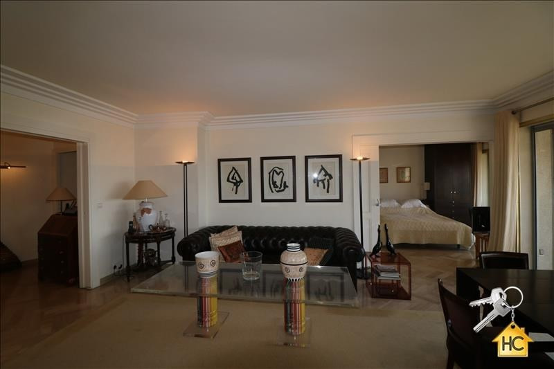 Vente de prestige appartement Cannes 1 225 000€ - Photo 3