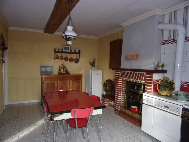 Vente maison / villa Louvigne de bais 261250€ - Photo 3