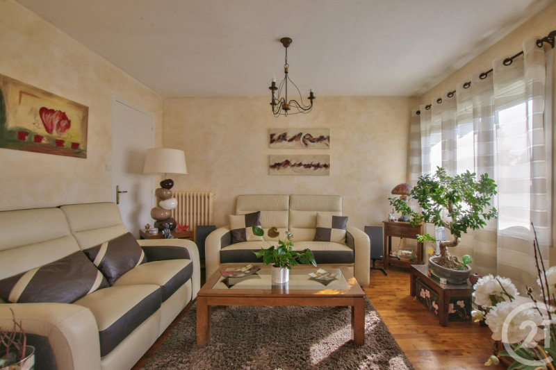 Sale house / villa Caen 440000€ - Picture 7