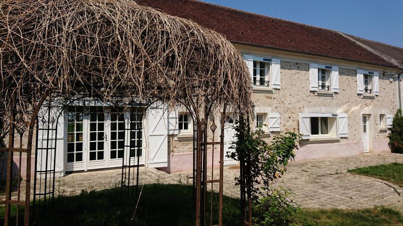 Vente maison / villa La ferté-sous-jouarre 377000€ - Photo 1
