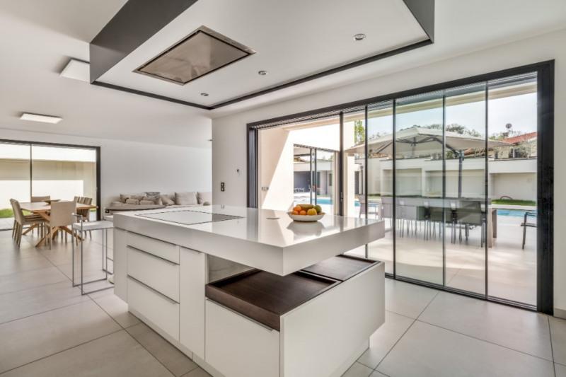 Vente de prestige maison / villa Irigny 1450000€ - Photo 3