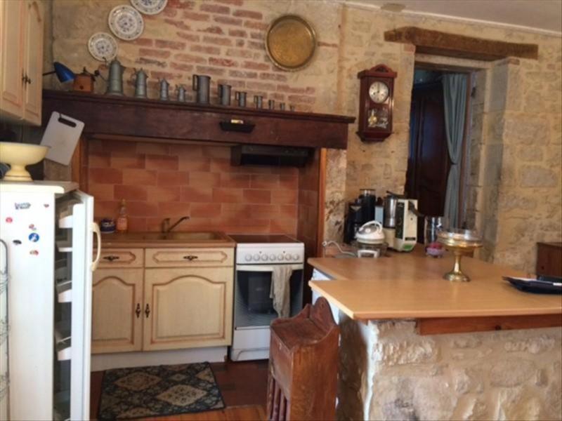 Rental house / villa Allas-les-mines 540€ CC - Picture 6