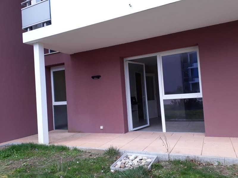 Vente appartement Chevigny st sauveur 73000€ - Photo 3