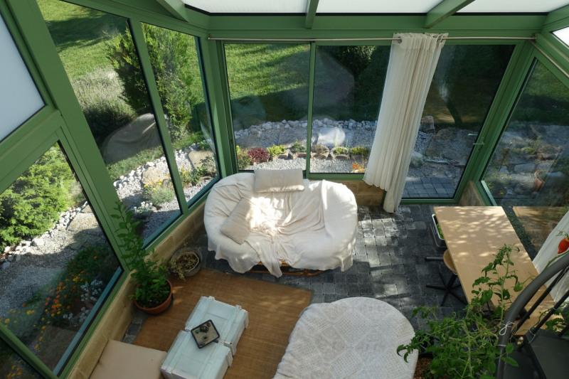 Sale house / villa La chaux-du-dombief 232000€ - Picture 12