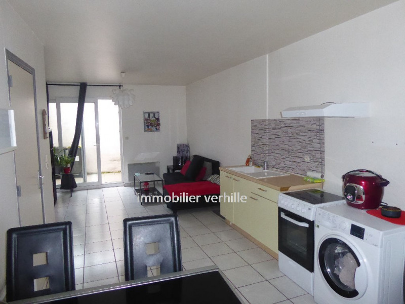 Location appartement Laventie 465€ CC - Photo 1