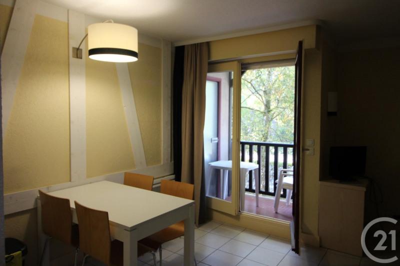 Verkoop  appartement Deauville 86000€ - Foto 4