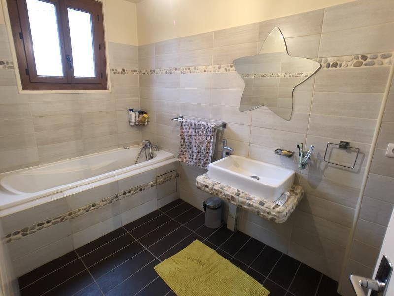 Vente maison / villa Viry chatillon 430000€ - Photo 9