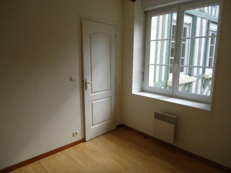 Rental apartment Lisieux 440€ CC - Picture 5