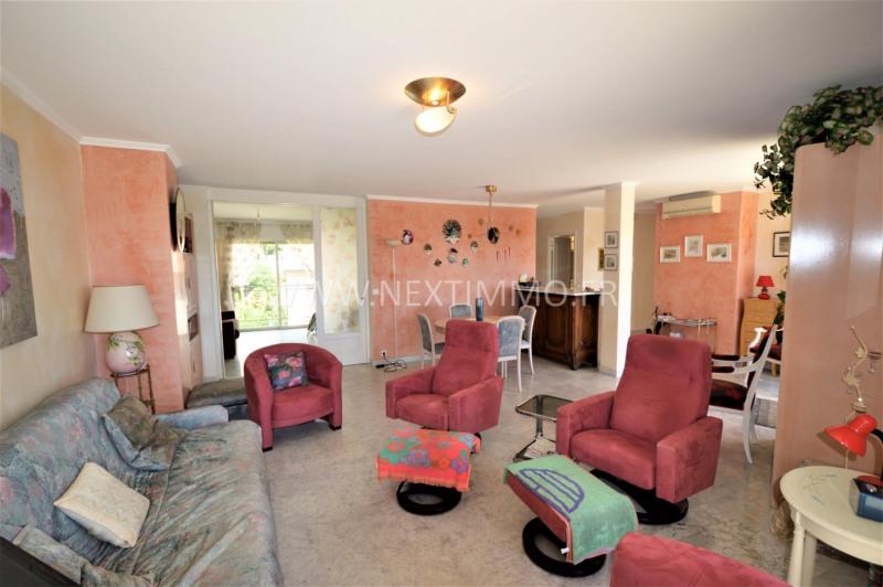 Vendita appartamento Menton 550000€ - Fotografia 4