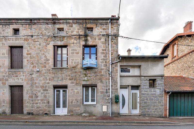 Revenda apartamento La seauve sur semene 97000€ - Fotografia 6