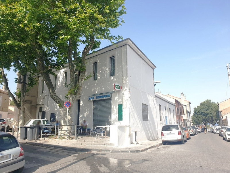 Vente immeuble Marseille 15ème 270 000€ - Photo 2