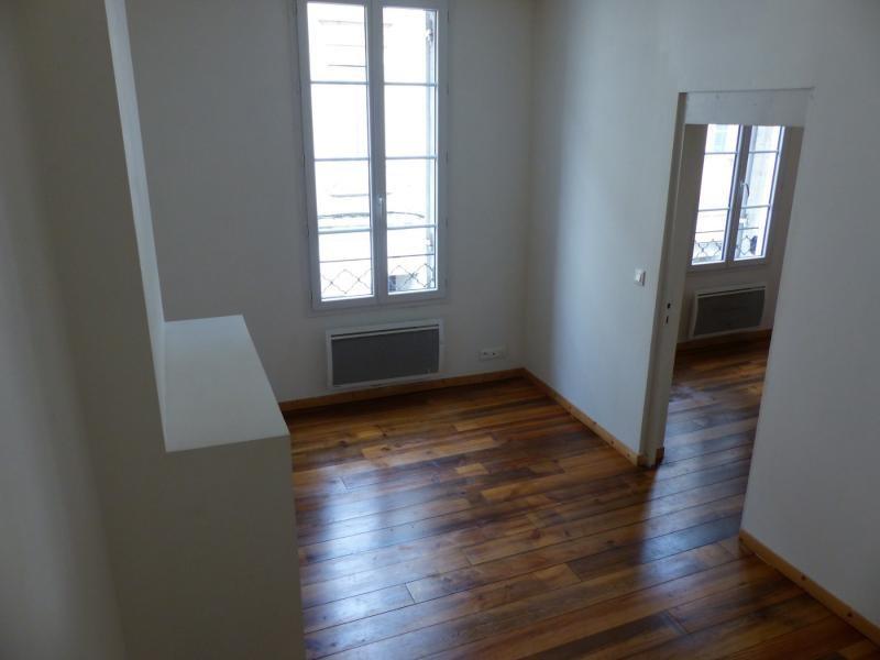 Produit d'investissement immeuble Libourne 199500€ - Photo 1
