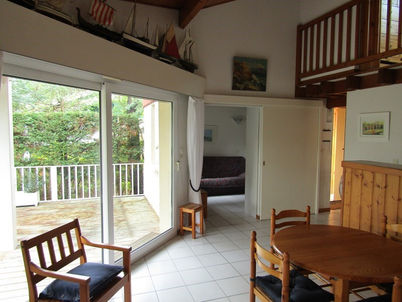 Vacation rental house / villa Lacanau-ocean 299€ - Picture 3