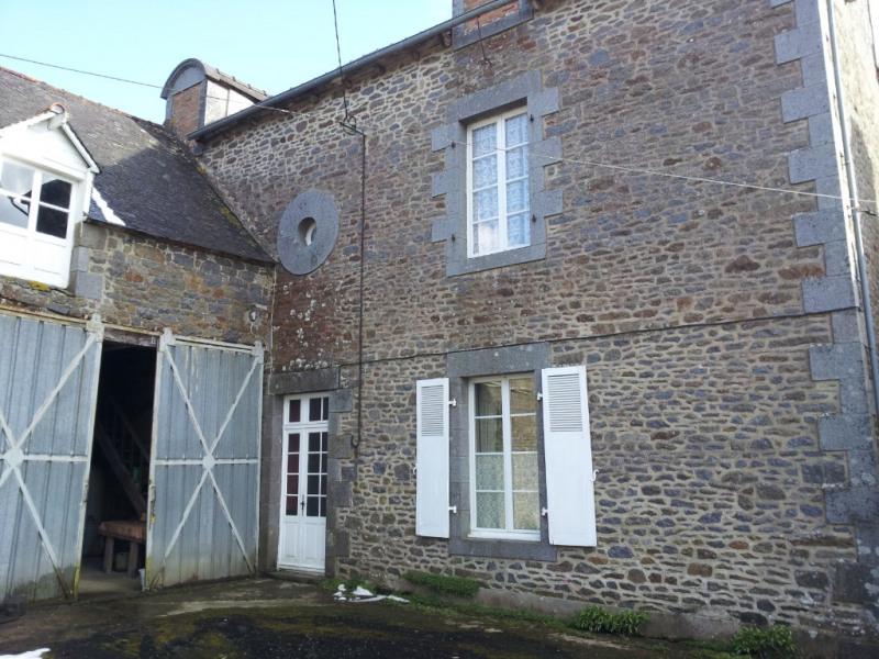Sale house / villa Saint pierre de plesguen 417300€ - Picture 7