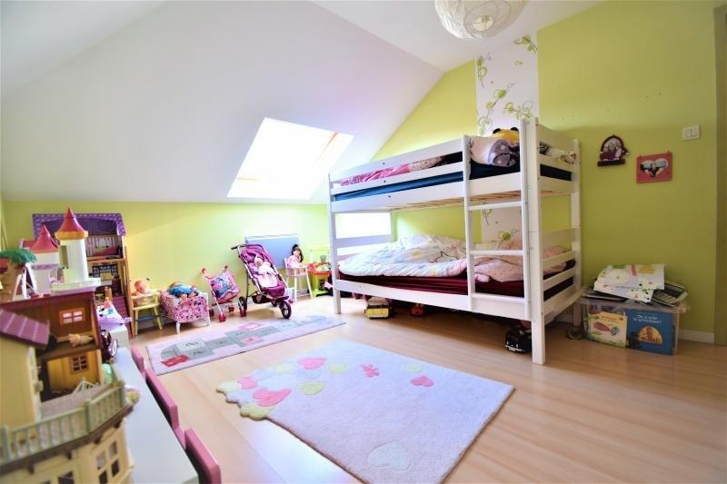 Verkoop  appartement Zaessingue 189000€ - Foto 5