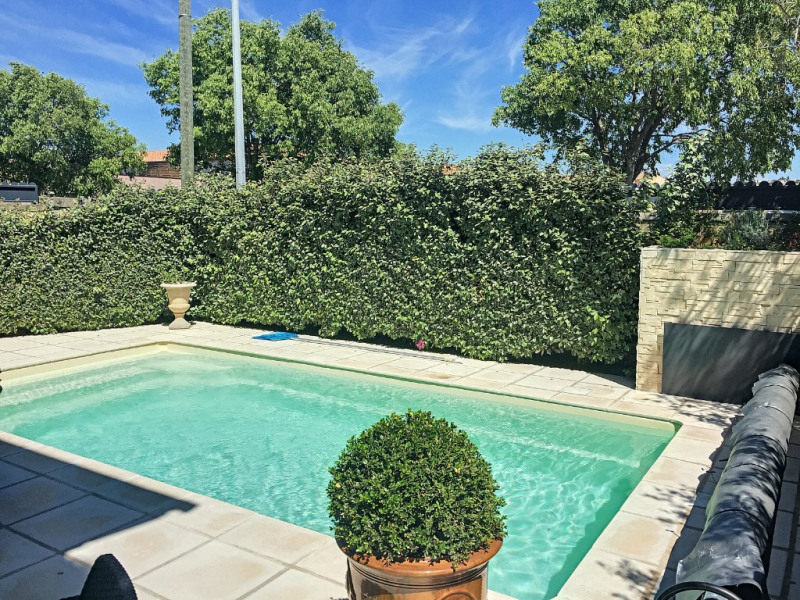 Vente de prestige maison / villa Les angles 594 000€ - Photo 3