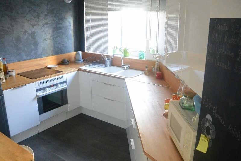 Sale house / villa Courcouronnes 240000€ - Picture 9