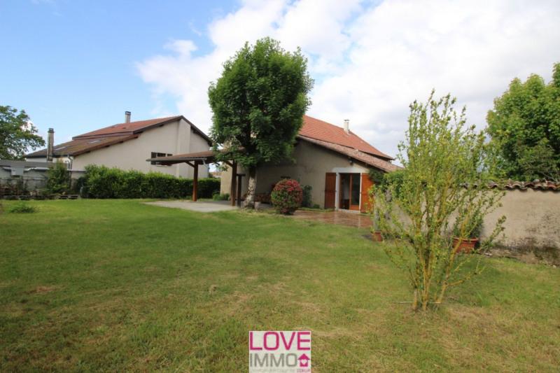 Vente maison / villa La tour du pin 232000€ - Photo 10