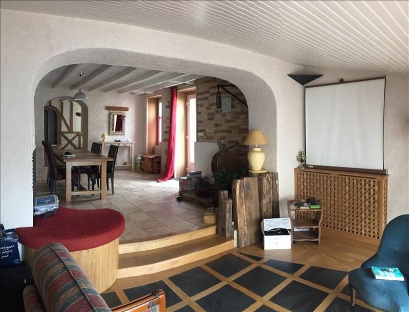 Vente maison / villa Le pin en mauges 184960€ - Photo 1