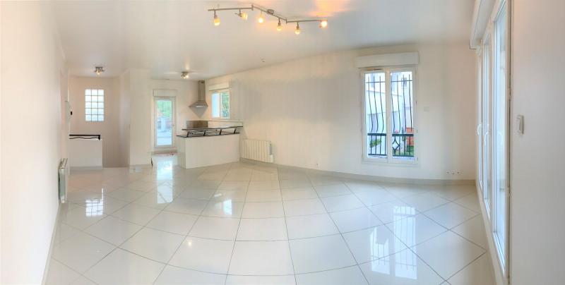 Rental apartment Taverny 1295€ CC - Picture 2