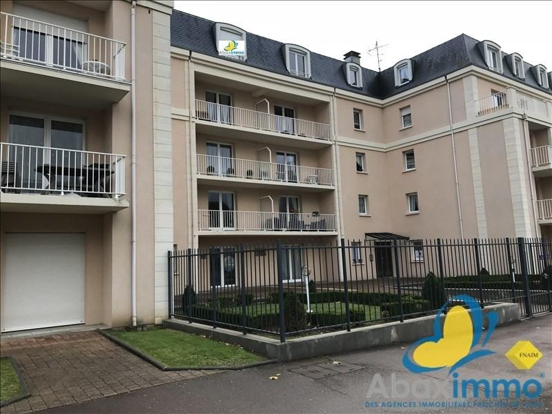 Vente appartement Falaise 177600€ - Photo 1