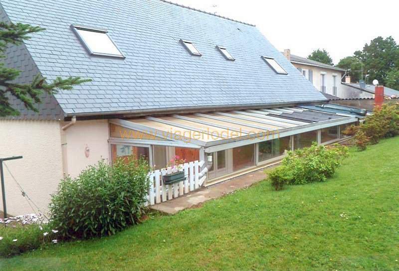 Пожизненная рента дом Betton 40000€ - Фото 2