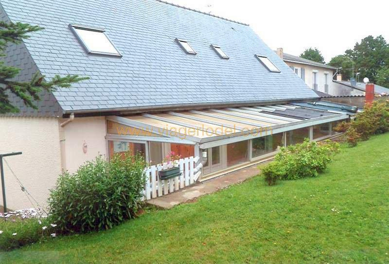 Viager maison / villa Betton 40000€ - Photo 2