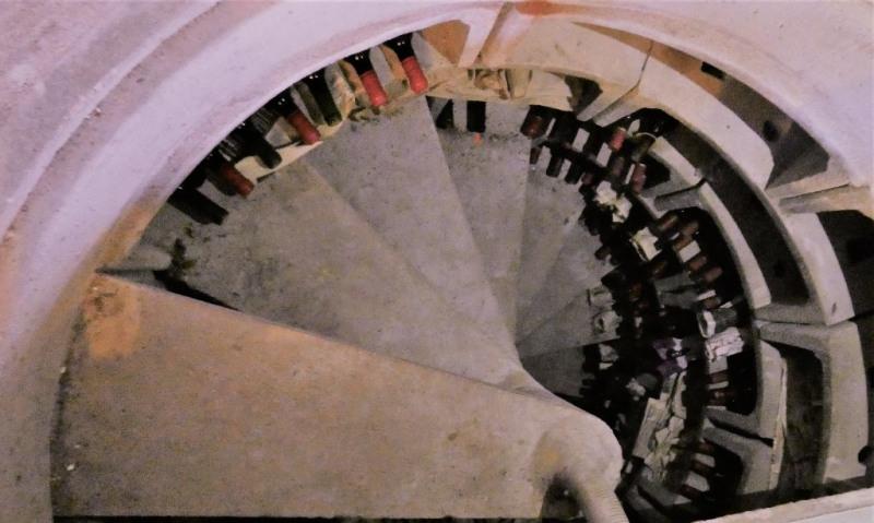 Venta  casa St sulpice et cameyrac 379000€ - Fotografía 6