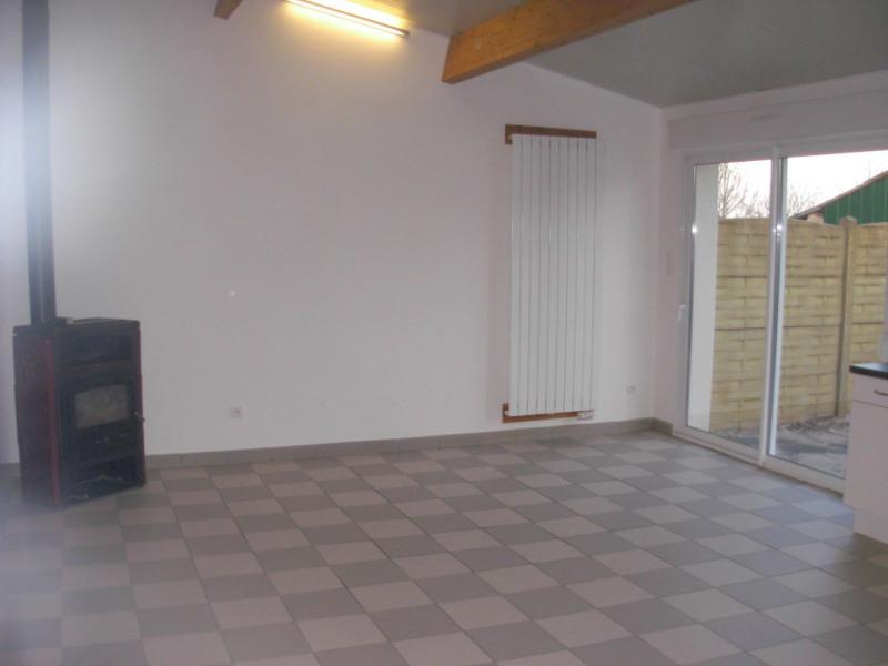 Rental house / villa Herbelles 565€ CC - Picture 3